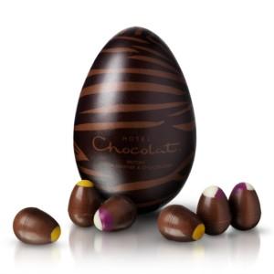 Hotel Chocolat Easter Egg