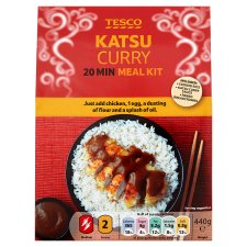 Tesco Thai Ingredients Range Review A Little Luxury For Me