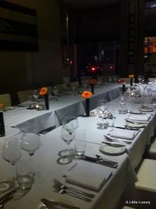 Chobani Meets Fine Dining