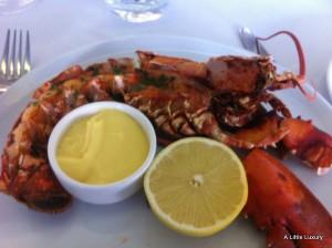 Native Lobster