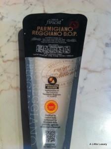 Parmigiano Reggiano - Cream of the Crop