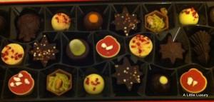 Sleekster from Hotel Chocolat