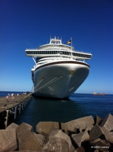 5 Things I Didn't Like About Cruising