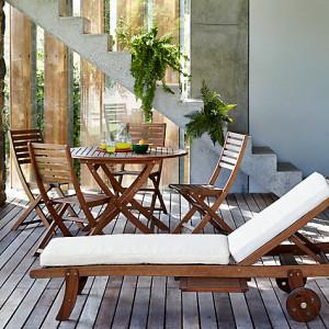 John Lewis Naples Outdoor Furniture