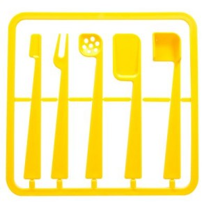 RoyalVKB Special Spoons Kit