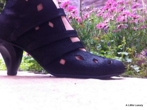 Lisa Tucci Shoe Venezia