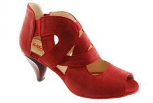 Lisa Tucci Shoe Sark
