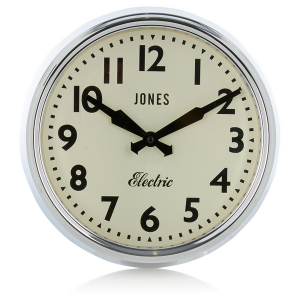 kitchen clock on kitchen wish list