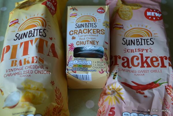 sunbites snacks