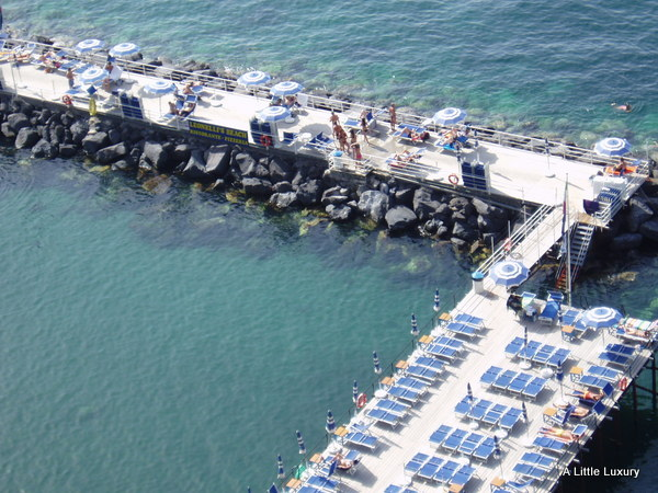 Sorrento Beach cheap holidays