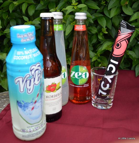 picnic drinks