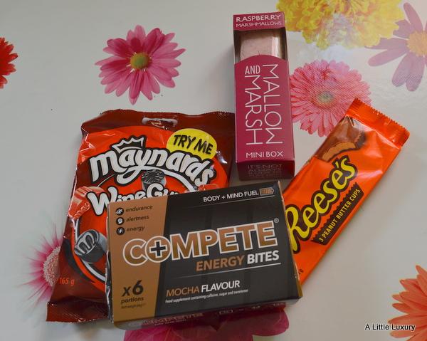 treats from degustabox