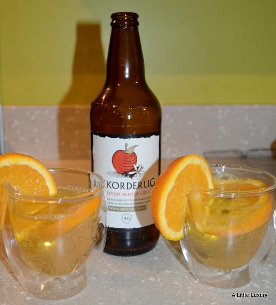 hot or cold cider