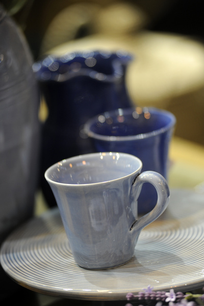 tableware at spring show