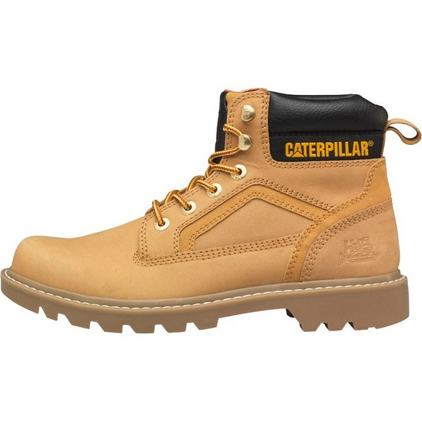caterpillar boots mens