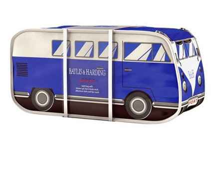 Baylis & Harding Camper Van Gift Set