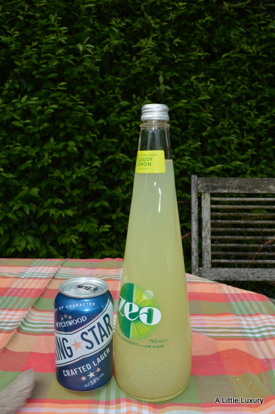 Degustabox drinks