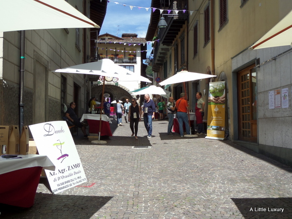 Italian Wine Festival