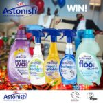 astonish cleaning