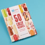 50 lollies recipe book