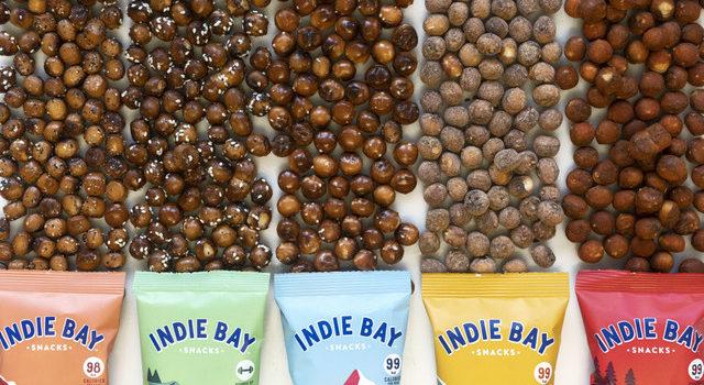 Indie Bay Giveaway