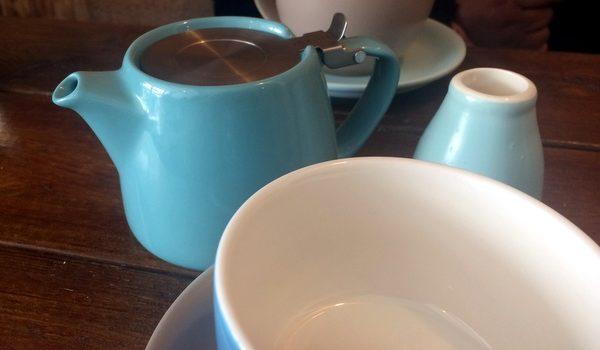 Tamu Cafe Review, Bearwood Road, Bearwood