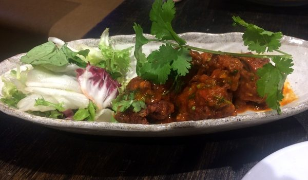 Review: Ooty Station in Selfridges, Birmingham