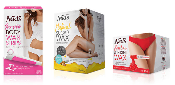 Nad's Giveaway #Ad