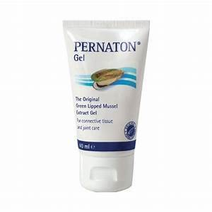 Pernation gel