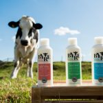 Byre body washes and calf