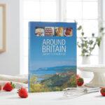 Around Britain Cookbook