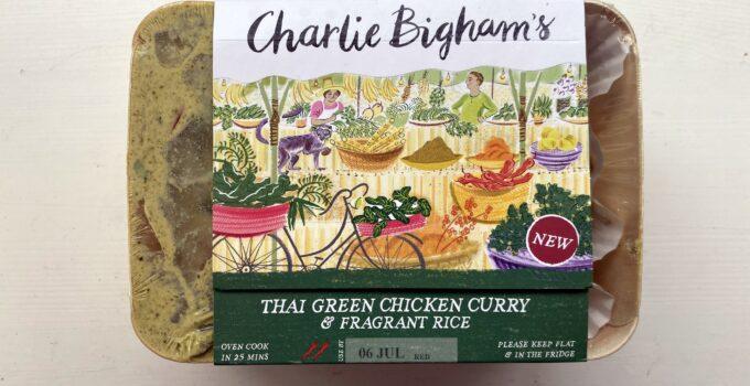 Charlie Bigham's Meals Review #Ad