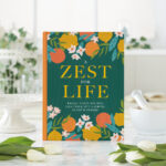 zest for life cookbook