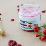 honey buzzy blends