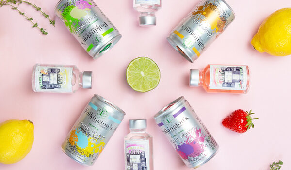 Gin Tasting Kit From The Little Gin Company Giveaway #Ad