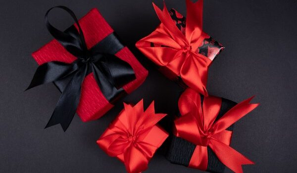 Luxury Gifts For Men