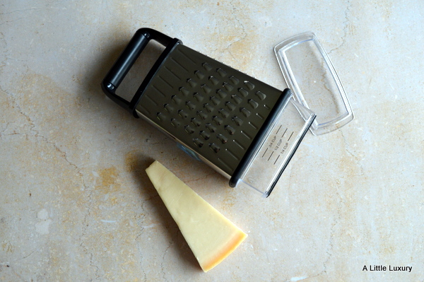 Oliver's Kitchen grater