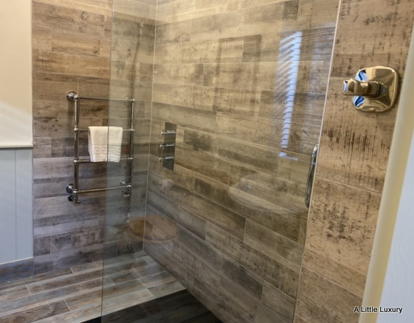 Making Your Shower More Luxurious