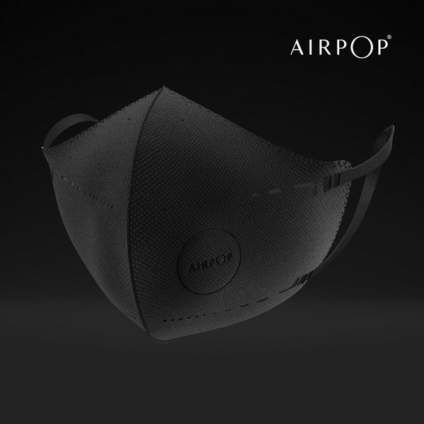 air pop pocket mask black