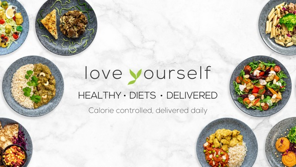 Love Yourself Low Carb Diet Review #Ad