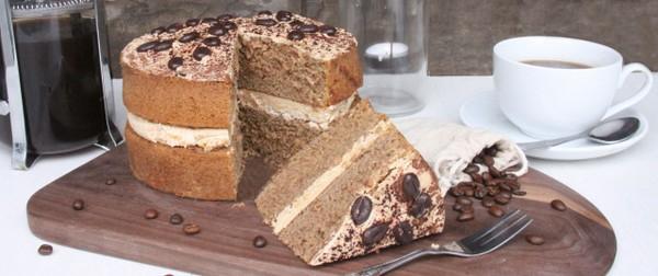 Brownies from Sponge Cakes Ltd #Ad