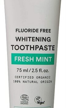 Gentle Tooth Whitening #Ad